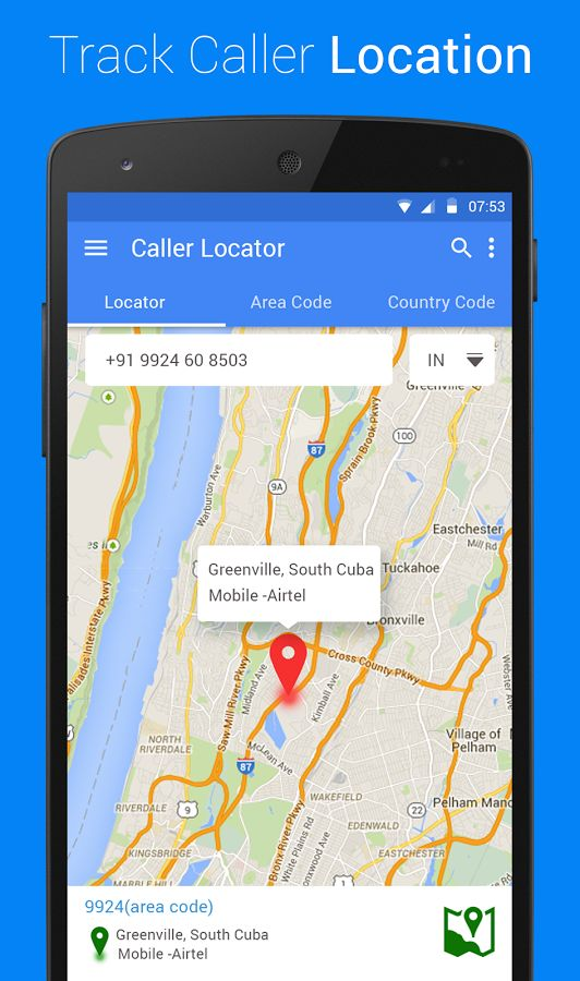 People Search Number Tracker- screenshot