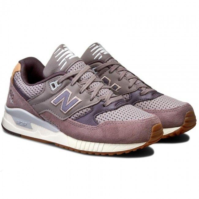 Sneakersy NEW BALANCE - W530CEB Fioletowy