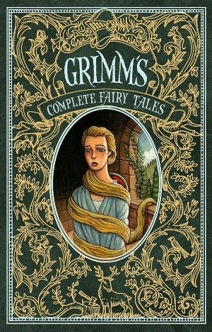 an examination of the complete grimms fairy tales book The complete brothers grimm s fairy tales download book the complete brothers grimm s fairy tales in pdf format you can read online the complete brothers grimm s fairy tales here in pdf, epub, mobi or docx formats.