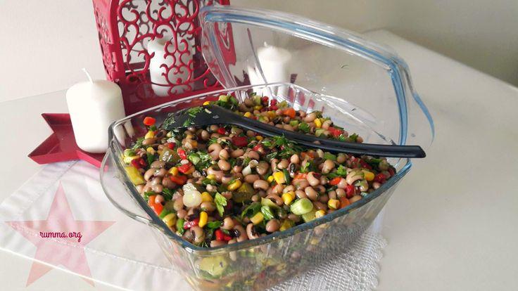 börülce salatası tarifi,kuru börülce salatası tarifi,börülce salatası nasıl yapılır,börülce salatası,börülce salatası malzemeleri