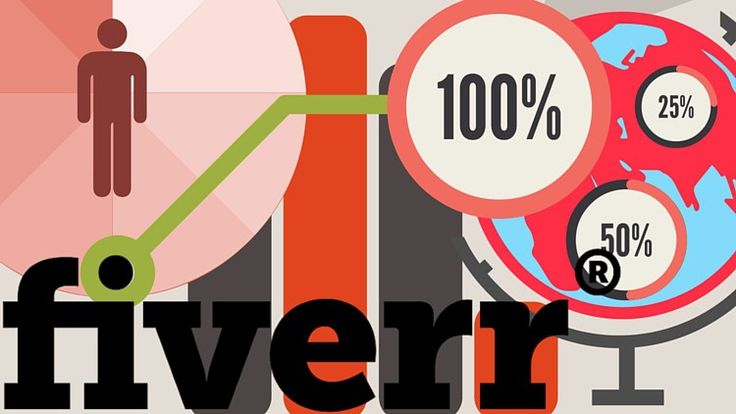 Free Udemy Coupon – Fiverr Bestsellers: Earn Money Selling Fiverr Infographics (Worth $49)
