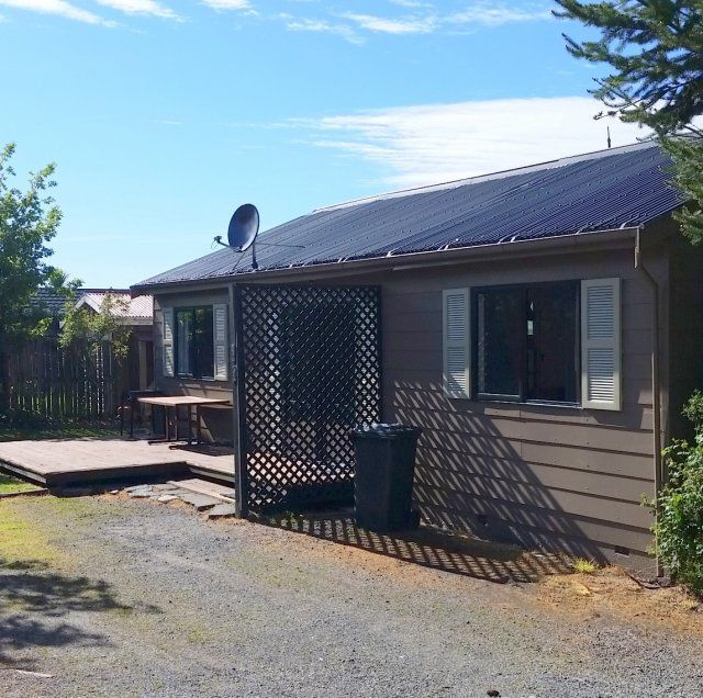 HHH Info 61 Conical Hill Road - Hanmer Holiday Homes, Hanmer Springs, New Zealand