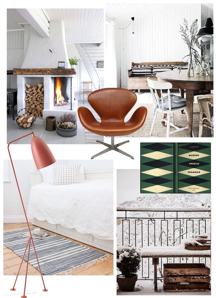 Form and Function go hand in hand in Scandinavian Design. Read about it on our blog post! http://skandihome.com/skandiblog/inspiration/scandinavian-design-a-friendship-of-form-and-function/