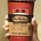 Kahveyle Gazete Keyfi Yaptırarak Web Sayfanıza Nasıl Trafik Artırırsınız?