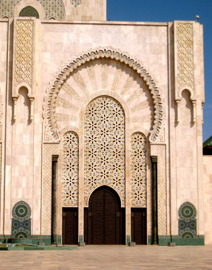 36 best images about islamic arabic architecture on for Architecture arabe