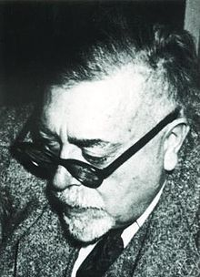 Norbert Wiener (November 26, 1894 – March 18, 1964) was an American mathematician. He was Professor of Mathematics at MIT. A famous child prodigy.