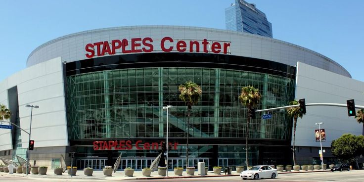 Staples Center Arena Guide: Amenities, Attractions, Parking  Our Staples Center Arena Guide outlines everything you need to know when visiting this arena in Los Angeles, California! Find nearby hotels, attractions, restaurants, parking and much more!  #arenaguide #arena #venue #sports #concerts #stadium