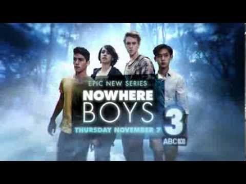 ABC3 | Nowhere Boys Trailer