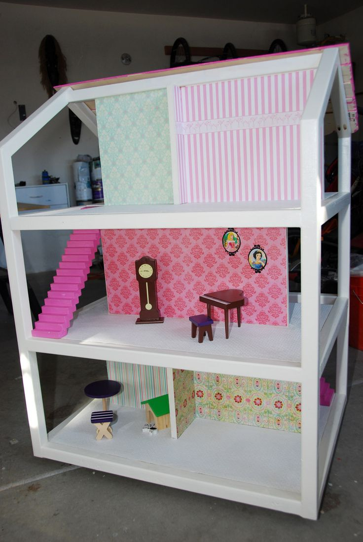 111 Best Dollhouse Project Images On Pinterest Doll Houses Dollhouses And Home Furniture