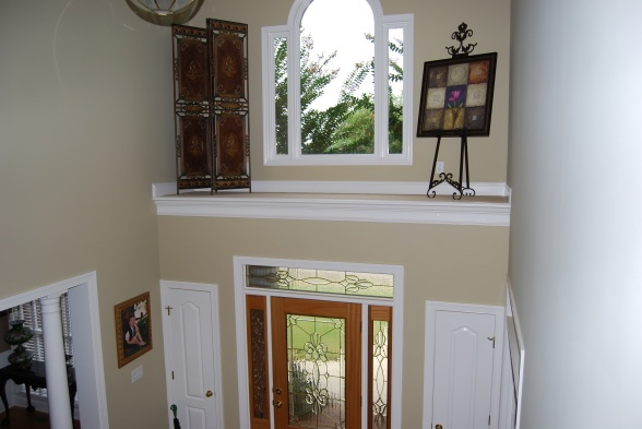 Foyer Window Quilt : Best above door entryway images on pinterest entrance