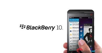 Blackberry OS 10 Menerima Pembaruan Android Runtime Untuk Memperbaiki Bug | Epoksite