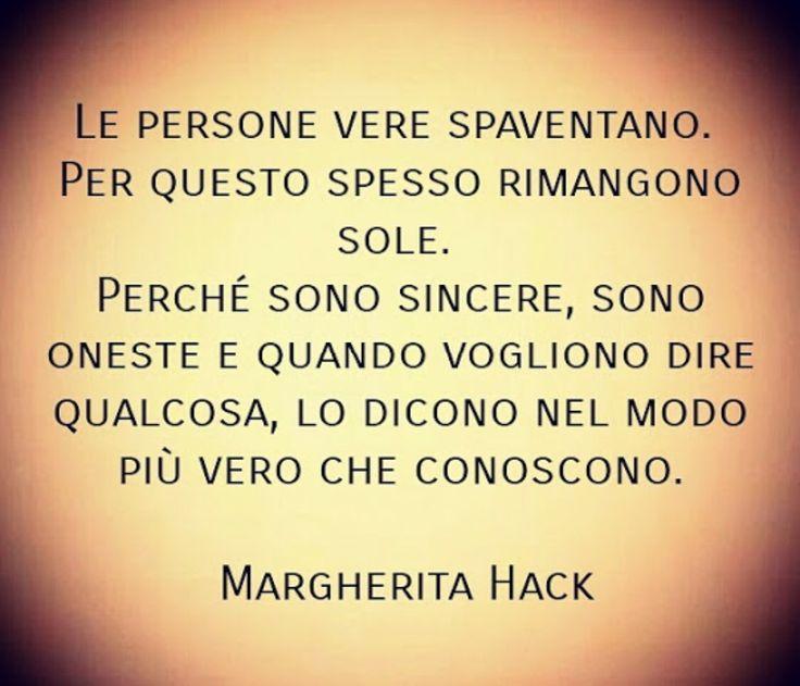 #citazioni #margheritahack | VincenzoKenzoAndolfi 
