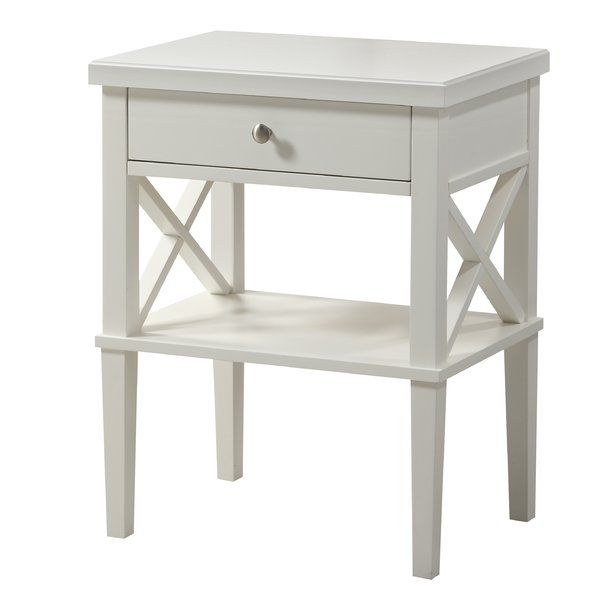 You Ll Love The Silvestri 1 Drawer Nightstand At Birch Lane With Great Deals On All Products And Free Ship Wooden Bedroom Furniture Wood Nightstand Furniture