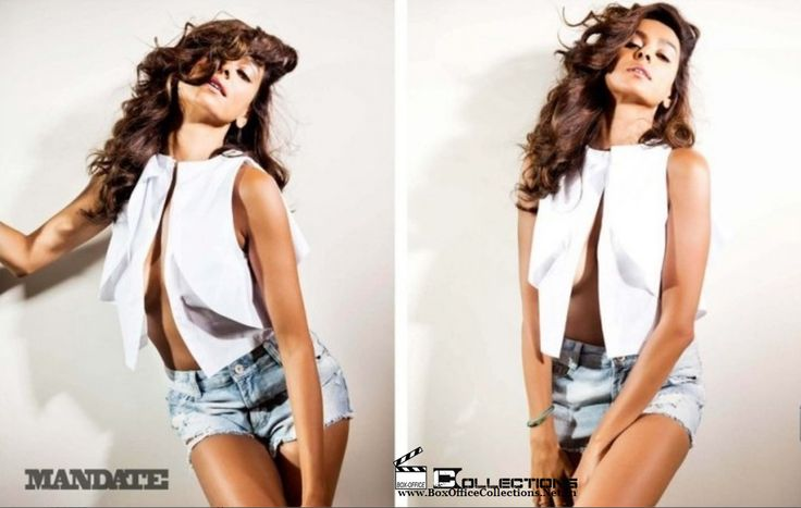 Ipl Hottie Shibani Dandekar Hot Bikini Pics 4
