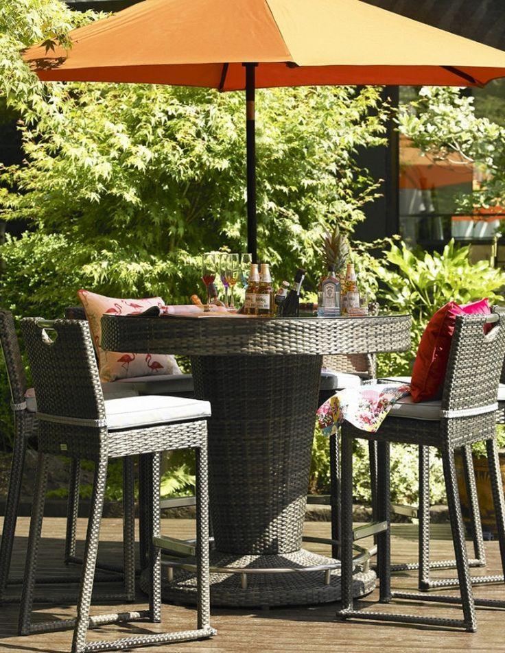 Outdoor Furniture For Small Gardens Outdoor Garden Rooms Small