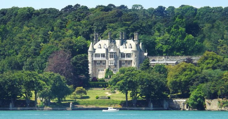 Discover how you can escape everyday life in a Welsh Chateau hotel in Anglesey. View our unique rooms, tour the hotel & be inspired by our stunning location