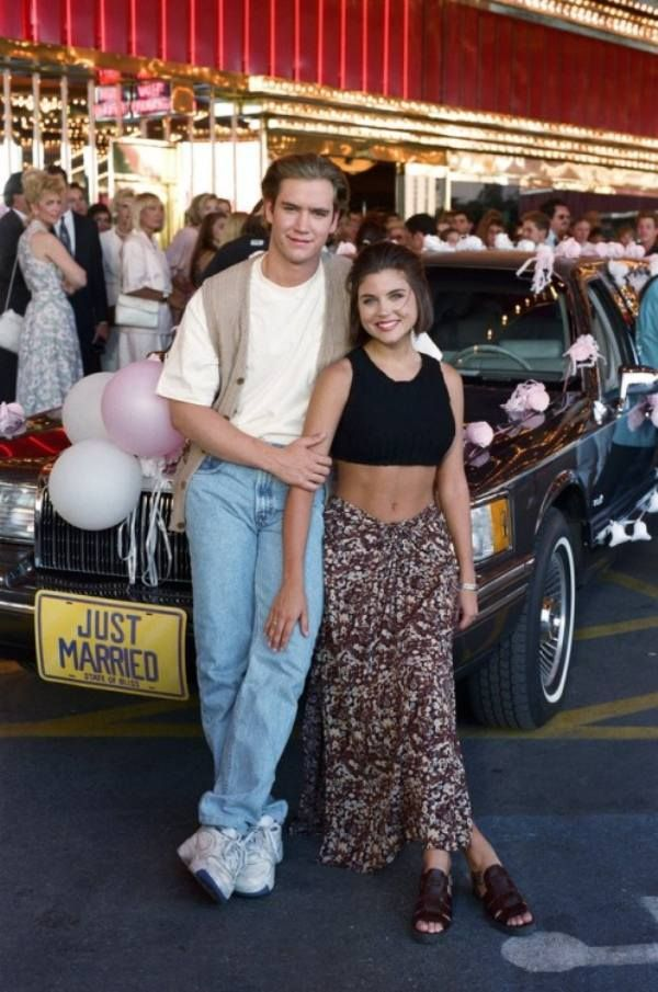 For The Love Of Kelly Kapowski Zack Morris 21 Photos