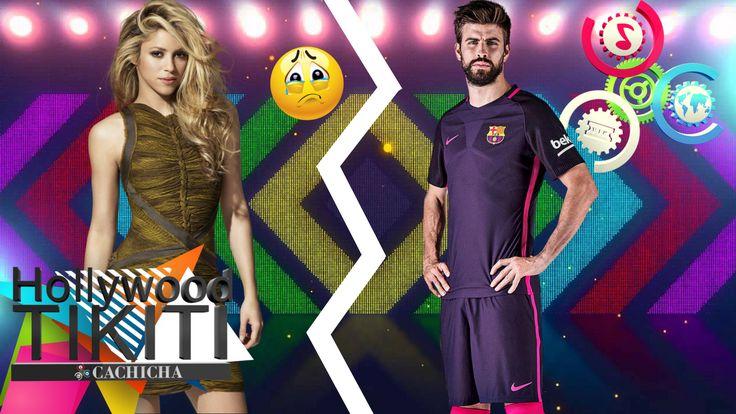 ¿Que Pasa Entre Shakira Y Su Esposo Gerard Piqué? – Hollywood TIKITI