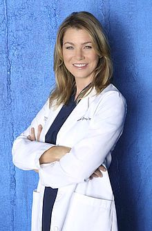 """Rhimes characterizes Grey as doing what she thinks is right:  """"Meredith is the girl who put her hand on a bomb in a body cavity. Meredith is the girl who tried to help a serial killer kill himself, so that he could donate his organs. Meredith—and this is obvious—has a compass that has always led her to shades of grey. She does not believe in black-and-white, she does not believe in good or bad, she does what she thinks is right."""