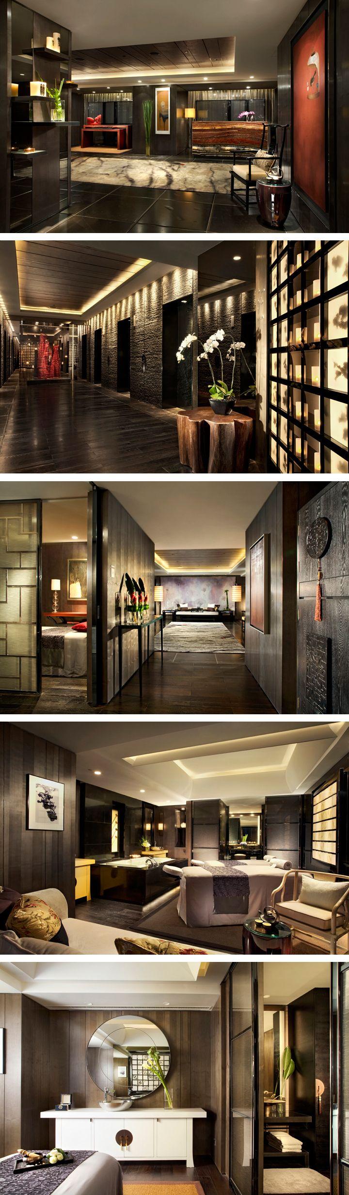 Qin Spa at Four Seasons Shanghai