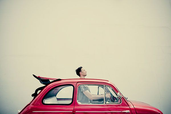 Breath in with #Fiat500