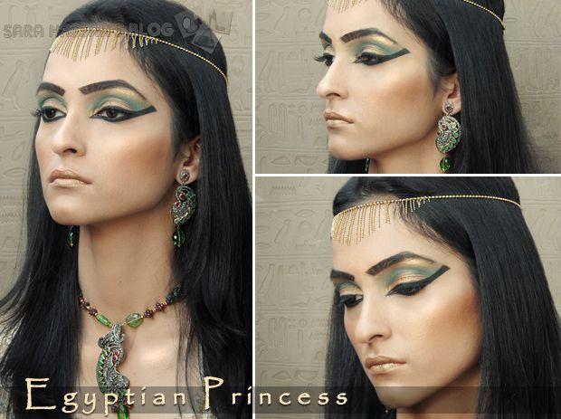 17 best disfraces images on Pinterest | Costumes, Cleopatra ...