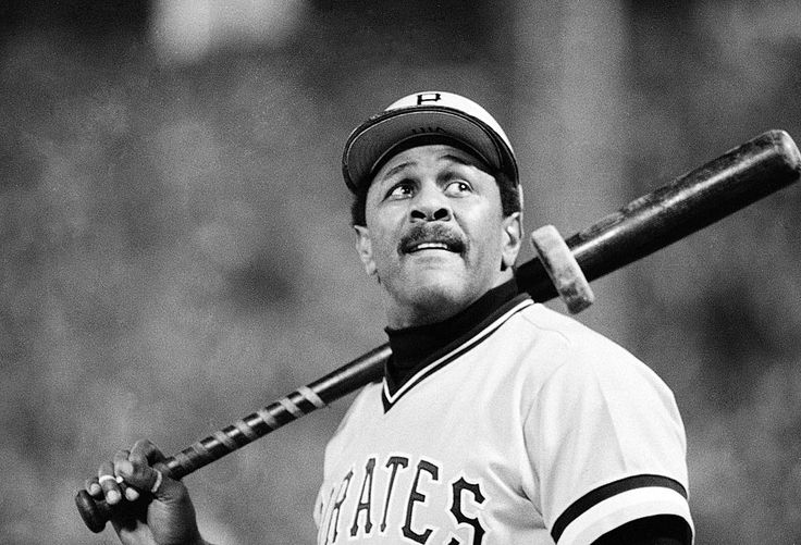 1979: Willie Stargell, 1B, Pittsburgh Pirates : Sporting News MLB Players of the Year, 1936-2016