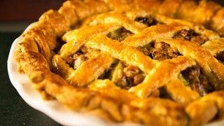 Green Tomato Pie Recipe | The Chew - ABC.com