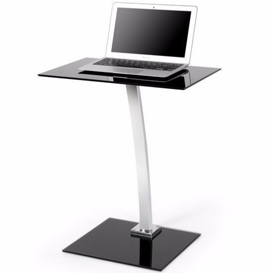 les 25 meilleures id es de la cat gorie table d 39 ordinateur. Black Bedroom Furniture Sets. Home Design Ideas