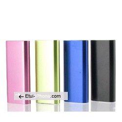 Protection aluminium iPod Shuffle 3eme generation sur http://www.etui-iphone.com/ rubirque #ipod #shuffle