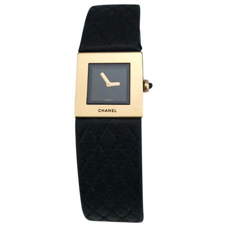 Such a watch!