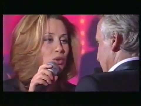 Je vais t'aimer - Lara Fabian & Michel Sardou -- sweet November مترجم - YouTube