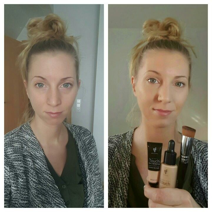 Younique Flawless Face Products Liquid Foundation  Concealer  Foundation Pinsel   To these products: www.youniqueproducts.com/ shivabeauty