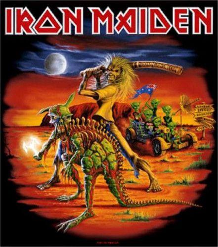 Iron Maiden Eddie Pictures All | EDDIE - IRON MAIDEN - When The Wild Wind Blows (live in Moscow Final ...