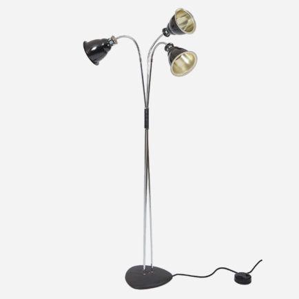 Stehlampe, dimmbar, neuwertig
