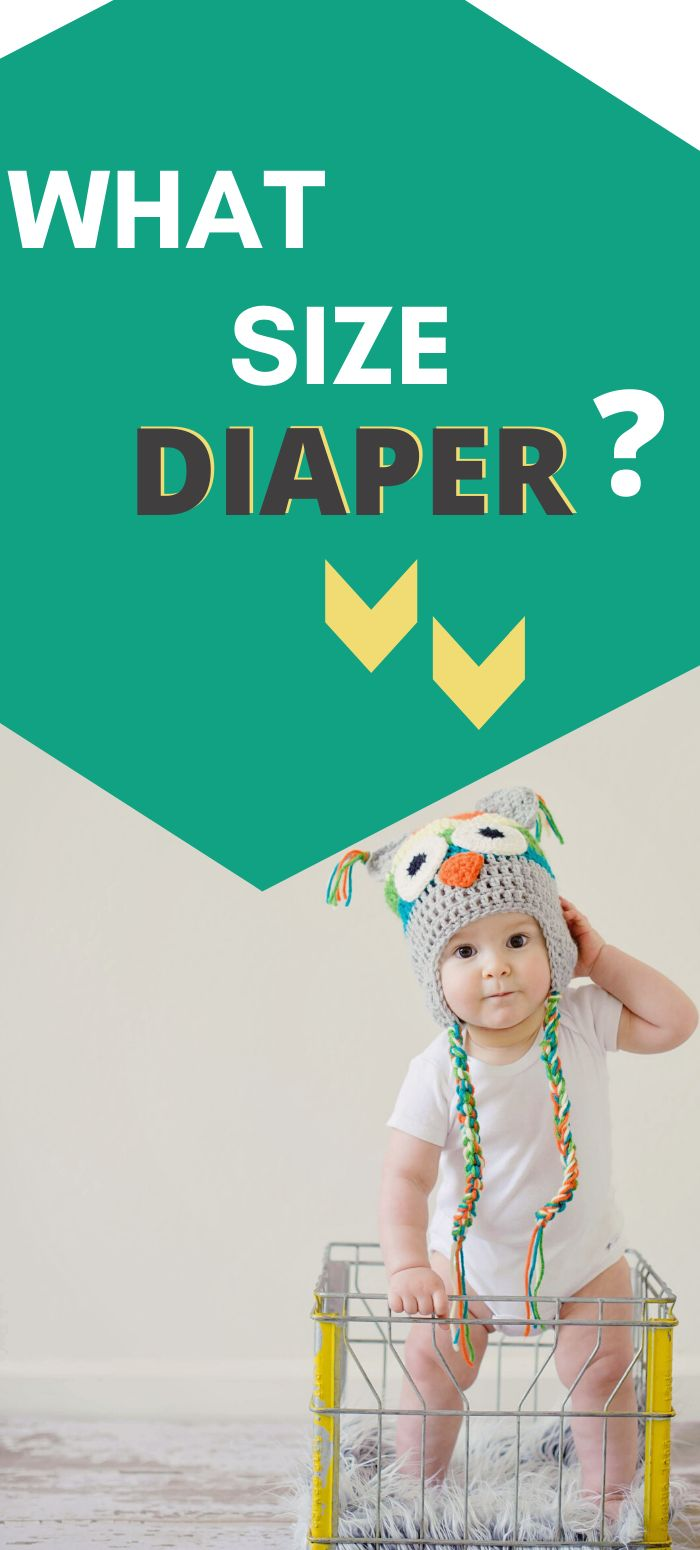 Newborn vs. Size 1 Diapers: Which Size Should I Buy ...
