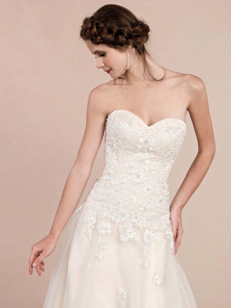 10 best images about ella rosa gallery spring 2014 for Ella rose wedding dress