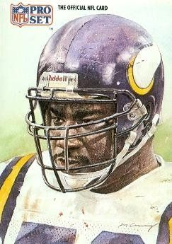 Chris Doleman Football Card (Minnesota Vikings) 1991 Pro Set #391 by Hall of Fame Memorabilia. $30.95. Chris Doleman Football Card (Minnesota Vikings) 1991 Pro Set #391. Signed items come fully certified with Certificate of Authenticity and tamper-evident hologram.