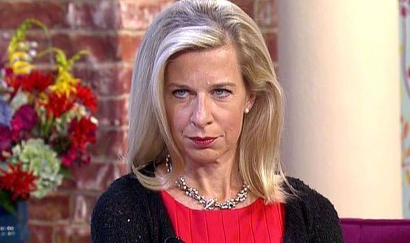 Katie Hopkins has labelled Paul Hollywood 'easy prey' for an extra marital affair