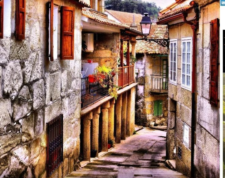 490 best galicia images on pinterest spain spanish and - First outlet vigo ...