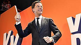 Elecciones Holanda: Mark Rutte gana y frena el populismo de Geert Wilders