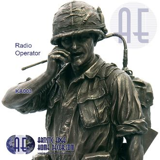 RTO Radio Telephone Operator mid to late Vietnam