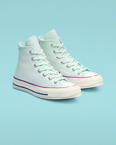 8ed6e072965 Chuck 70 Pastel High Top in 2019   High Top Shoes   Shoes, High tops ...