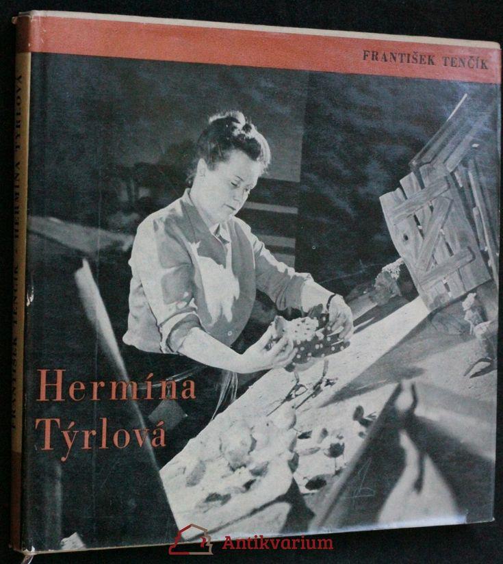 Tenčík, František: Hermína Týrlová, 1964