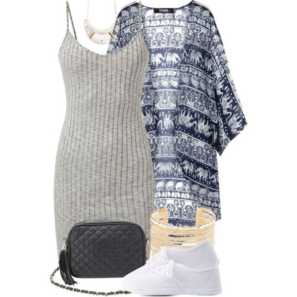 A fashion look from June 2016 featuring Charlotte Russe sneakers, Charlotte Russe shoulder bags and Charlotte Russe bracelets. Browse and shop related looks.