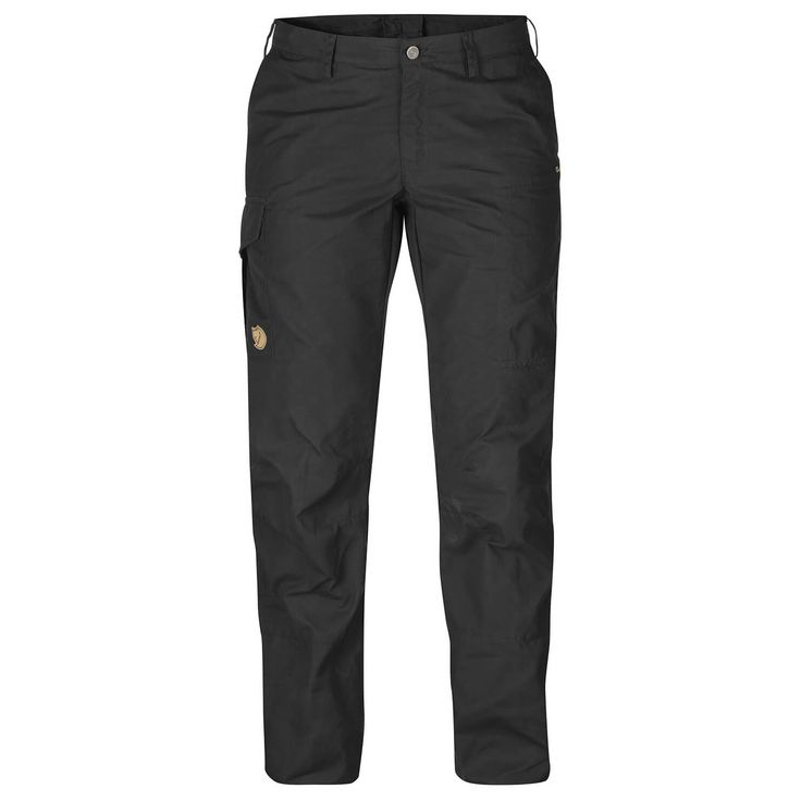 Fjällräven - Women's Karla Pro Trousers Curved | Free UK Delivery | Alpinetrek.co.uk