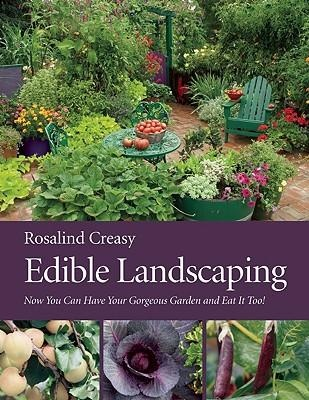 Sounds like a great read to me!: Worth Reading, Garden Ideas, Edible Landscape, Edible Garden, Books Worth, Rosalind Creasy, Gardening, Gardens, Edible Landscaping