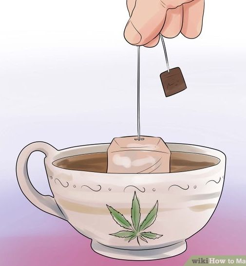 Weed Tea: Your Complete Guide