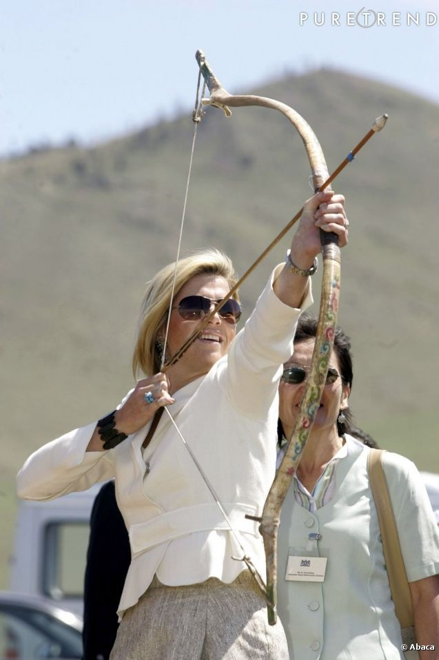 i want to learn how to shoot a bow and arrow so bad