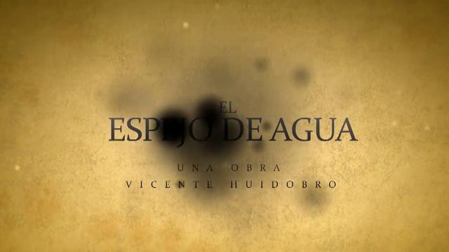 El espejo de agua by Dreyco Golusda. Corto realizado para el examen de intercatedra de la universidad UNIACC, alumnos de tercer año de la Escuela de animacion digital y efectos especiales.